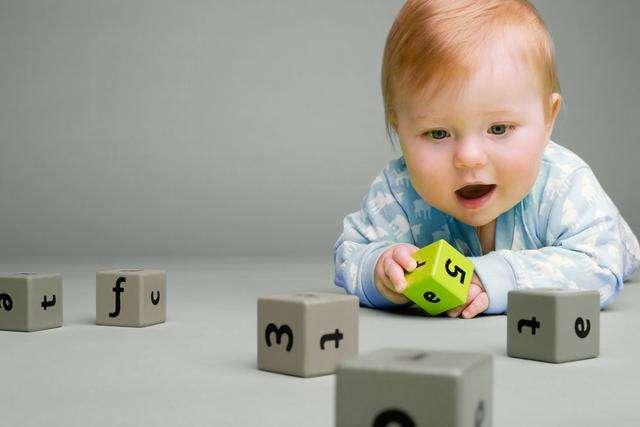 儿童智力测试仪力语言能力常识